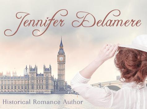 Jennifer Delamere